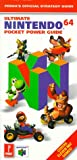 Ultimate Nintendo 64 Pocket Power Guide, Prima Publishing Staff, 0761517944