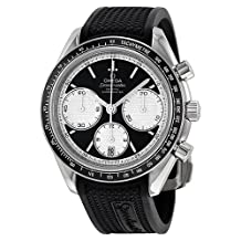 Omega Speedmaster Racing Stainless Steel Mens Watch 32632405001002