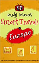 Rudy Maxa's Smart Travels in Europe