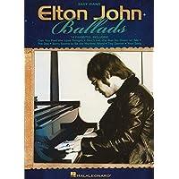 Elton John Ballads (Easy Piano Personality)