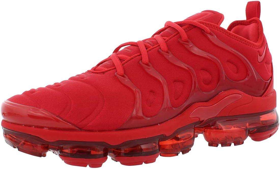 Nike Air Vapormax Plus Mens Casual Running ShoesCw6973-600