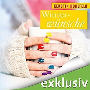 Winterwünsche (Rosa Redlich 3) Hörbuch