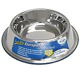 Durapet Non-Tip Bowl, Jumbo, My Pet Supplies