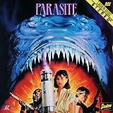 Parasite LASERDISC (NOT A DVD!!!) (Full Screen Format)