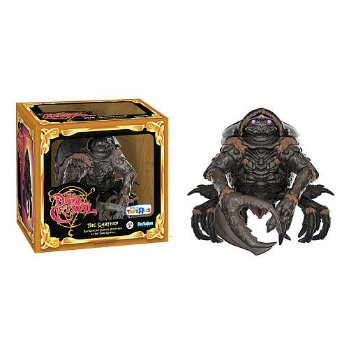 Funko ReAction The Dark Crystal 3.75 inch Vinyl Figure - Garthim