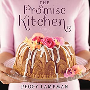The Promise Kitchen Audiobook