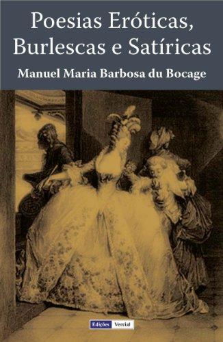 Amazon.com: Poesias Eróticas, Burlescas e Satíricas ...