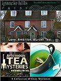 Afternoon Tea Mysteries, Volume Three: A Collection of Cozy Mysteries (Afternoon Tea Mysteries Collection Book 3)