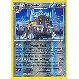 Pokemon - Bastiodon (70/114) - XY Steam Siege - Reverse Holo