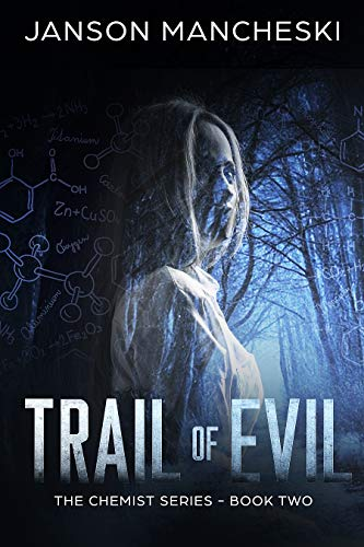 Trail of Evil: A Cale Van Waring Adventure (A Cale Van Waring Adventure  Book 2) (English Edition)