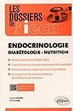 les Dossiers de l'iECN Endocrinologie Diabetologie-Nutrition