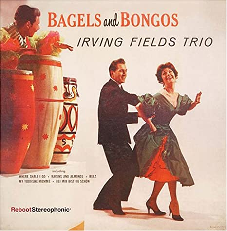 Image result for bagels and bongos