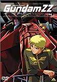 機動戦士ガンダム ZZ 4 [DVD]