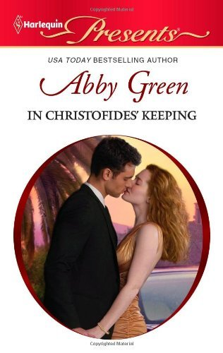 book cover of In Christofides\' Keeping