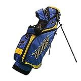 NHL St Louis Blues Nassau Golf Stand Bag, N/A, N/A