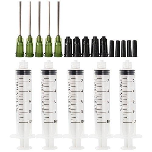 BSTEAN Syringes Blunt Needle Storage product image