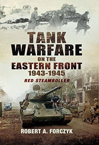 Tank Warfare on the Eastern Front 1943-1945: Red ()