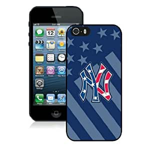 MLB Iphone 5 Case Iphone 5s Cases New York Yankees 3