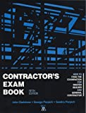 Contractor's Exam Book: How to Pass the Examination for Master Builder and General Contractor