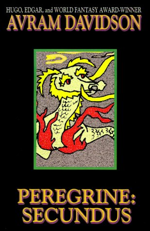 book cover of Peregrine: Secundus