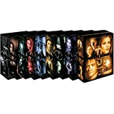 The X-Files: The Complete Seasons 1-9