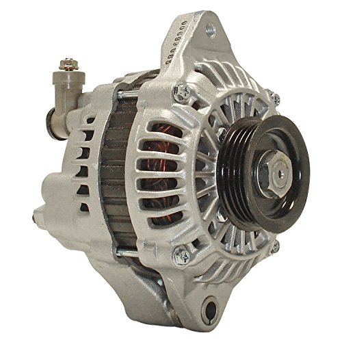 ACDelco 334-1196 Professional Alternator, Remanufactured (94 Honda Civic Alternator compare prices)