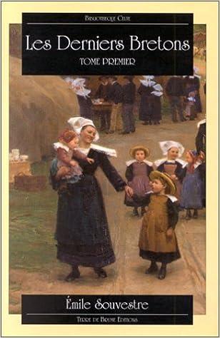 Livre gratuits en ligne Les derniers Bretons, tome premier epub pdf