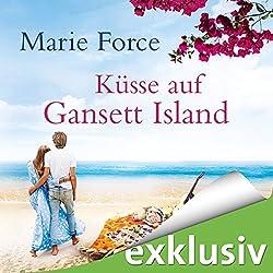 Küsse auf Gansett Island (Die McCarthys 6)
