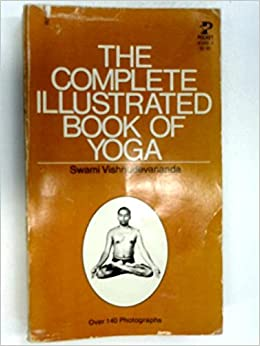 Title: The Complete Illustrated Book of Yoga: Amazon.es ...
