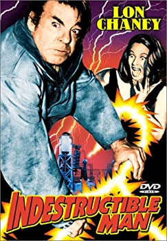 Indestructible Man directed by Jack Pollexfen