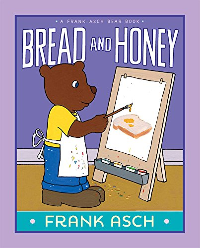 bread and honey book - 1