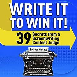 Write It to Win It!