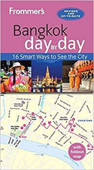 |UPD| Frommer's Bangkok Day By Day. Material water domain smart solar conteudo