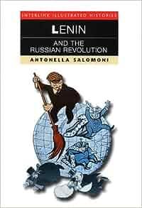 Amazon.com: Lenin and the Russian Revolution (Interlink ...