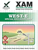 WEST-E Special Education 0353, , 1581976399