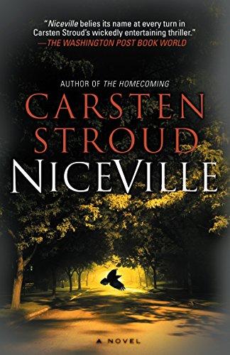 Niceville: Book One of the Niceville Trilogy by Vintage Crime/Black Lizard