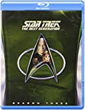 Star Trek: The Next Generation: Season 3 [Blu-ray]