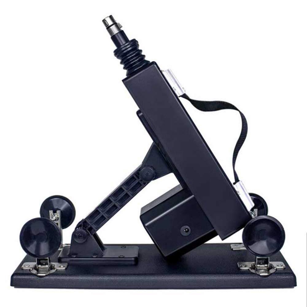 割引購入 調節可能な自動性機械多角度大人のおもちゃの電気強さの望遠鏡機械オートメーションの女性および男性のためのセックスのマスターベーションのための新しい機械,Black B07PYS1DTV Black Black B07PYS1DTV, Island Style/アイランドスタイル:4a8ac00b --- martinemoeykens.com