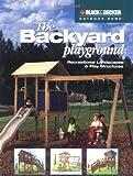 The Backyard Playground, Phil Schmidt, 1589230590