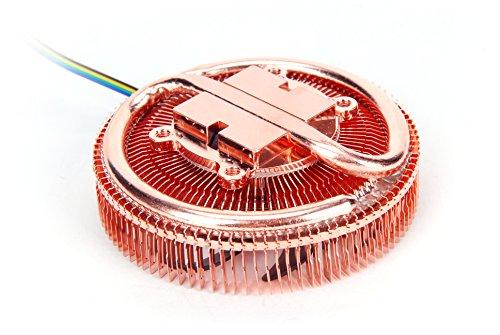 Zalman CPU Fan CNPS2X