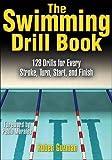 The Swimming Drill Book (The Drill Book Series)