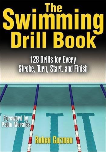 The Swimming Drill Book pdf epub