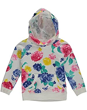 Floral Woven Tunic, Print, 12 Months