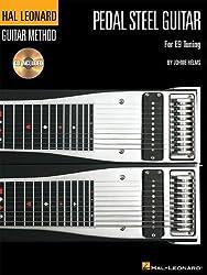 Hal Leonard Pedal Steel Guitar Method Book/Cd (Hal Leonard Guitar Method (Songbooks))
