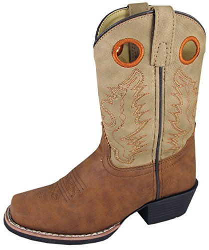 Smoky (Toddlers Cowboy Boots)