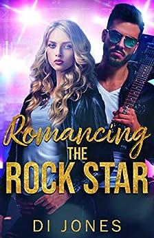 Romancing Rock Star Rockstar Romance ebook product image