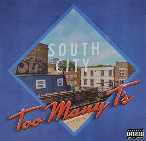 South City/Coupon MP3 Inclus [vinyl]