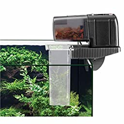 EHEIM Everyday Fish Feeder & Feeding Station Combo Kit