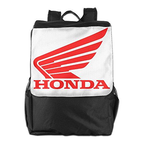 Black Diamond Travel Shovel (Japan Honda Car Logo Daypack Travel Backpack For Men Women Boy Girl)