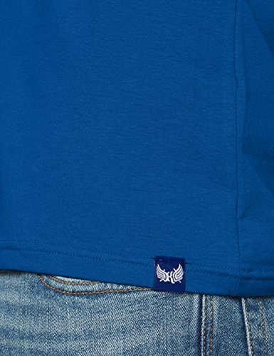 Loly Kaporal shirt Homme electric Bleu T g7fwqP